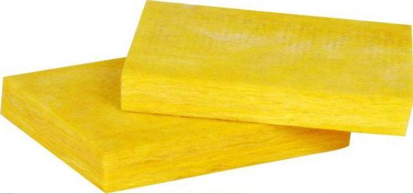 保温玻璃棉板