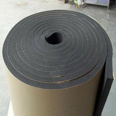 华北橡塑板