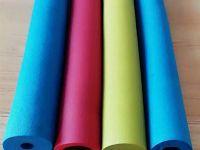彩色橡塑管