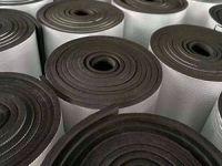 保温铝箔橡塑