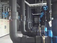 橡塑管施工